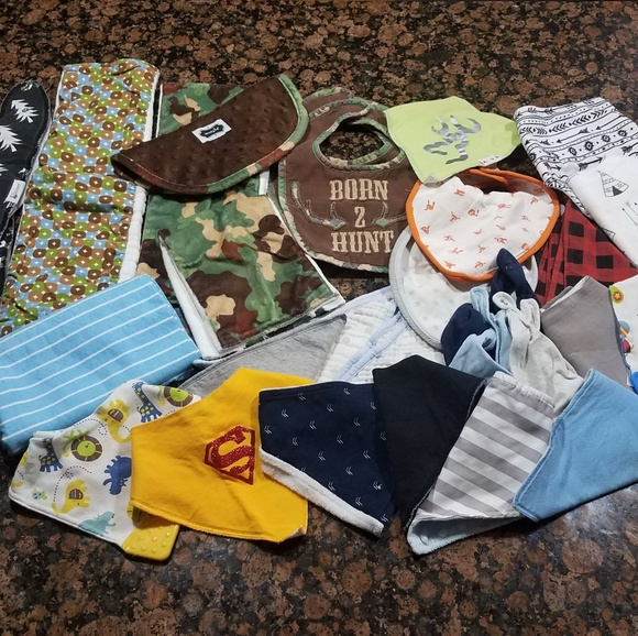 Other - Baby boy accessories bundle